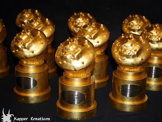 Muffin award