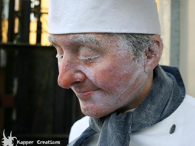 Hatting Baker