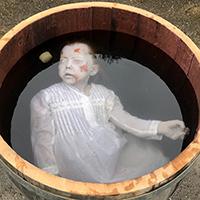 Drowned Girl
