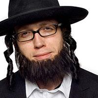 Jewish character